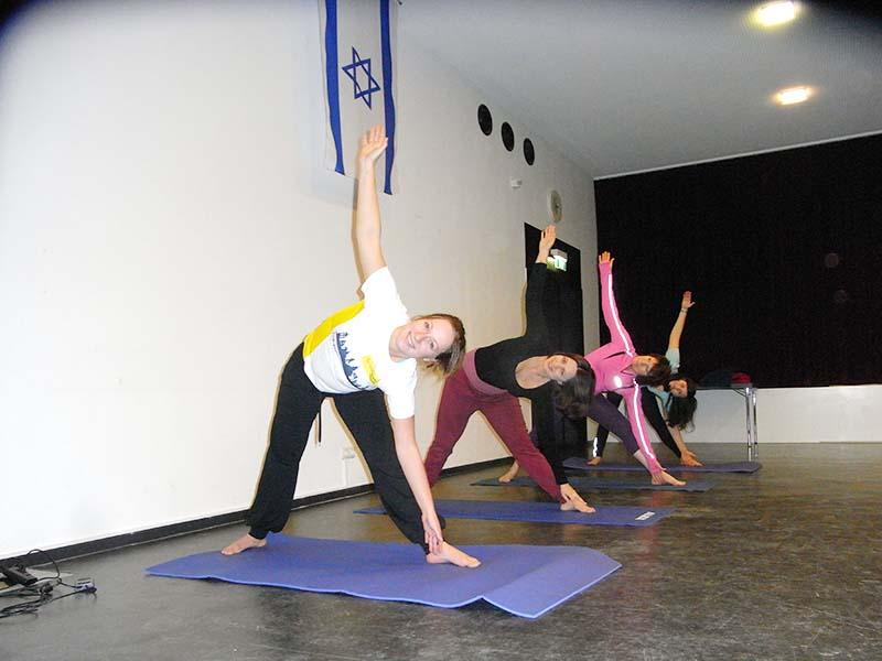Йога как путь самопознания