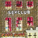 Sex-Club Maket-k