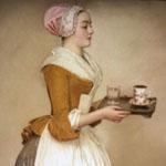 Liotard Schokoladen Maedchen-kl