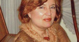 Rachil Lejkina in ihre ersten Jahre in Deutschland.