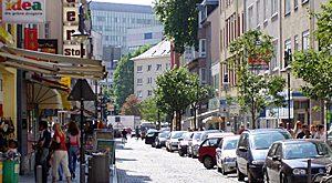 Leipzigerstr