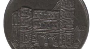 Puc1 Trier 10Pfennig 1919