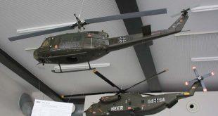 Hubschraubermuseum 5
