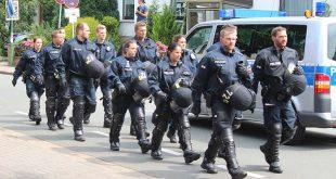 Polizei de1