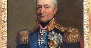 1820 Bennigsen