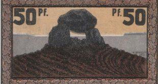Puc1 Eckernforde 50Pfennig 1921