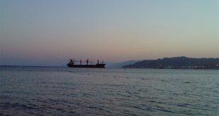 Eilat Schiff2