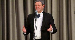 Sergej kolmanovskij