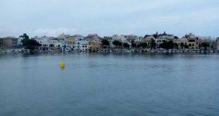 Порто Колом. Испанская Венеция.